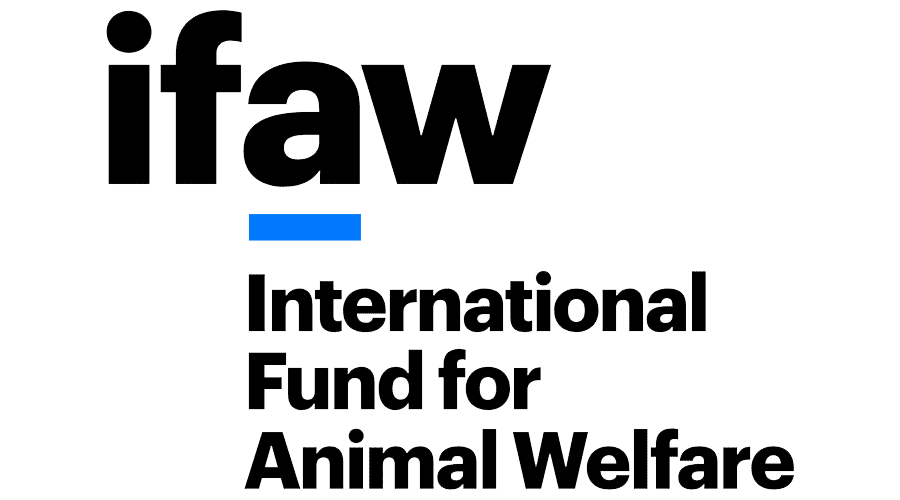 International fund for animal welfare icon.